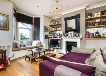 Thumbnail 4 bed property to rent in Knivet Road, Fulham Broadway