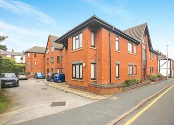 Thumbnail 2 bed flat for sale in Simpsons Court, Great King Street, Macclesfield, Cheshire