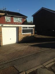 Thumbnail 4 bed end terrace house to rent in Woodley Hill, Chesham
