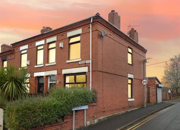 Thumbnail 3 bedroom end terrace house to rent in School Lane, Leyland