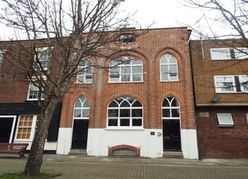 Thumbnail 2 bed flat to rent in St. Michaels Square, Southampton