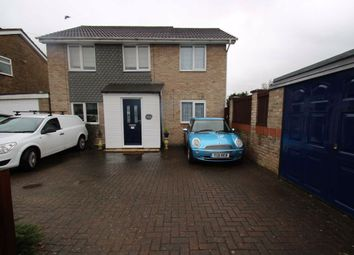 Thumbnail 3 bed detached house for sale in Eastbourne Gardens, Trowbridge, Wiltshire