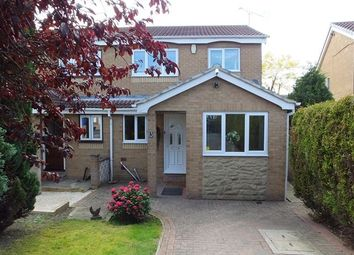 Thumbnail 3 bedroom semi-detached house for sale in Ringwood Grove, Sheffield