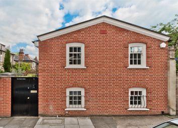 Thumbnail 3 bed detached house to rent in Burlington Avenue, Kew, Richmond, Surrey
