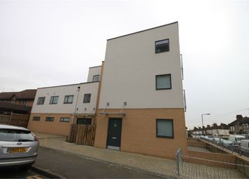 Thumbnail 1 bed flat to rent in Stirling Road, Walthamstow, London