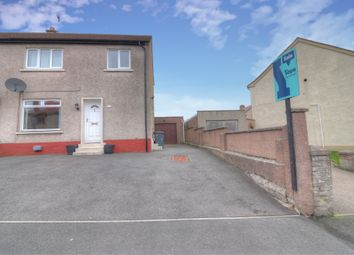 Thumbnail 3 bedroom end terrace house for sale in Smith Road, Banff