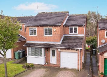 4 bed detached house for sale in Buckthorne Close, East Ardsley, Wakefield WF3