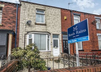 Thumbnail 2 bed terraced house for sale in Thompson Street, St. Helens