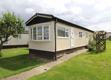 Thumbnail 1 bedroom bungalow for sale in Romney Street Trailer Park, Knatts Valley, Sevenoaks