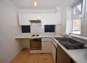 Thumbnail 1 bed flat to rent in Grosvenor Road, Dagenham Essex