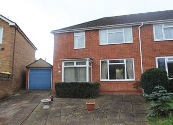 Thumbnail 3 bed semi-detached house for sale in 5 William Close, Laverstock