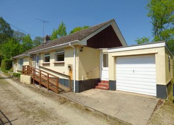 Thumbnail 3 bed bungalow for sale in Exeter, Devon