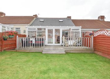 Thumbnail 3 bed bungalow for sale in Third Street, Pont Bungalows, Consett
