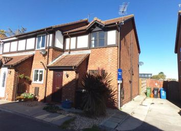 Thumbnail 2 bed end terrace house for sale in Juniper Way, Rhyl, Denbighshire, North Wales