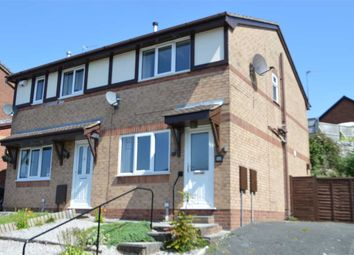 Thumbnail 2 bed semi-detached house to rent in Athol Grove, Chorley