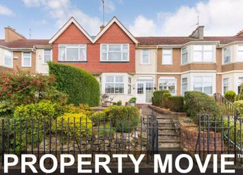 Thumbnail 3 bed terraced house for sale in Giffnock Park Avenue, Giffnock