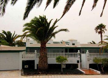 Thumbnail 5 bed villa for sale in Costa Teguise, Las Palmas, Spain
