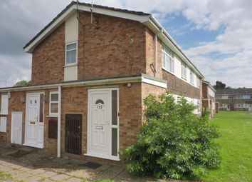 Thumbnail 2 bed flat to rent in Hardwick Estate, Kirton, Boston