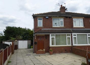 Thumbnail 3 bed semi-detached house for sale in Kirkdale Terrace, Wortley, Leeds, West Yorkshire