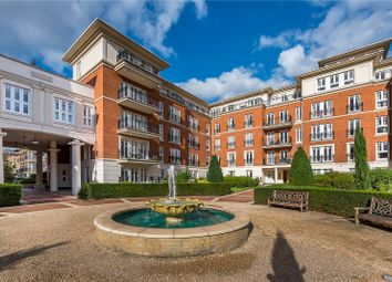 Thumbnail 3 bed flat for sale in Clevedon Road, East Twickenham
