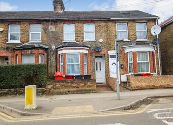 Thumbnail 3 bed terraced house for sale in Ledgers Road, Slough