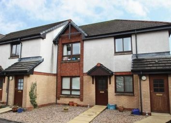 Thumbnail 2 bed flat to rent in School Mews, Menstrie
