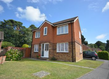 3 bed link-detached house for sale in Meadowsweet Road, Poole BH17