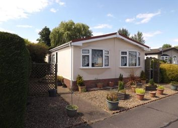 Thumbnail 2 bed bungalow for sale in Wallow Lane, Great Bricett, Ipswich