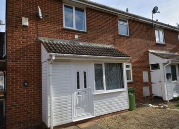 Thumbnail 1 bed property to rent in Buckleaze Close, Trowbridge