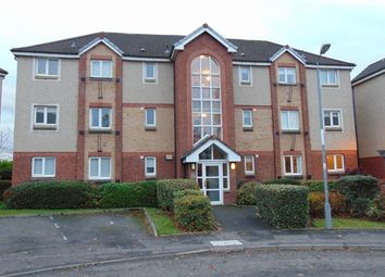 Thumbnail 2 bed flat for sale in Imlach Place, Motherwell