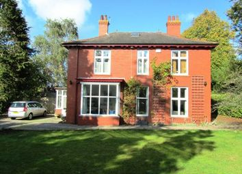Thumbnail 4 bed detached house for sale in The Old Manse, Tree Road, Brampton, Cumbria