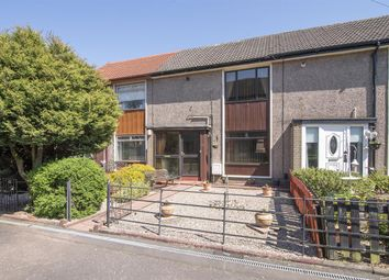 Thumbnail 2 bed terraced house for sale in Millburn Street, Falkirk