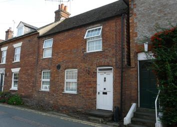 Thumbnail 3 bed cottage to rent in Church Street, Hungerford