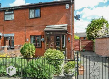 Thumbnail 2 bedroom semi-detached house for sale in Pine St South, Bury, Lancs