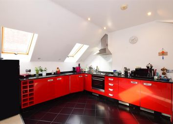Thumbnail 2 bed flat for sale in Kingston Road, Portsmouth, Hampshire