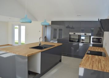 Thumbnail 4 bedroom detached bungalow for sale in Sunny Corner Lane, Sennen, Penzance