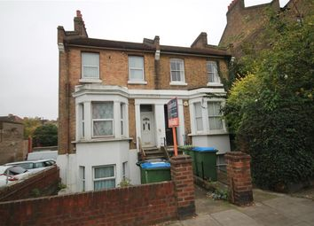 Thumbnail 2 bed flat for sale in Eglinton Hill, Plumstead, London