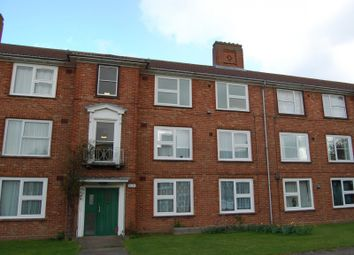 Thumbnail 2 bed flat to rent in Leach Road, Aylesbury