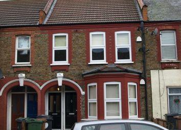 1 bed maisonette to rent in Kettlebaston Road, London E10