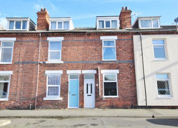 Thumbnail 3 bedroom terraced house for sale in Newport Street, Goole