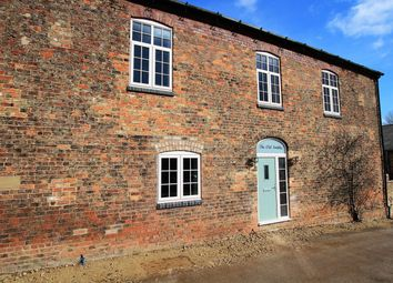 Thumbnail 2 bed end terrace house for sale in The Old Smithy, Heaton Park, Aldborough