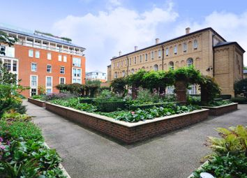 Thumbnail Studio to rent in Coleridge Gardens, Chelsea