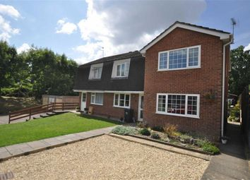 Thumbnail 2 bed end terrace house for sale in Mulberry Drive, Malvern