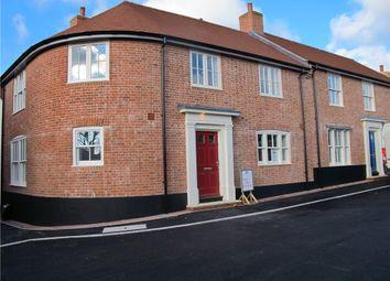Thumbnail 3 bedroom terraced house for sale in (5 Francis Mews), Hogshill Street, Beaminster, Dorset.