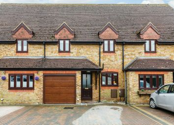 Thumbnail 4 bedroom terraced house for sale in Cottage Close, Croxley Green, Hertfordshire