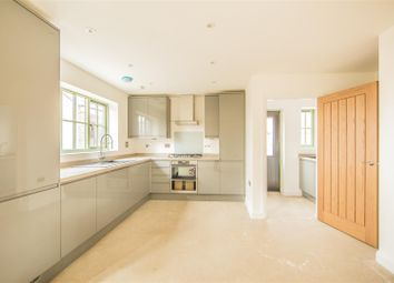 Thumbnail 4 bedroom detached house for sale in The Bowood, Bell Meadow, Sandpit Lane, Calne