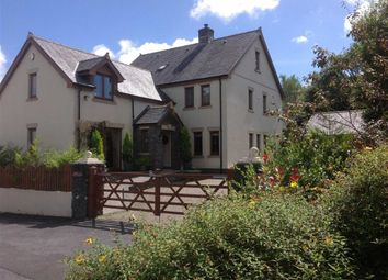 Thumbnail 6 bed detached house for sale in Clos Y Gorlan, Foelgastell, Llanelli