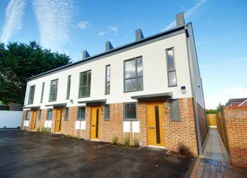 Thumbnail 3 bed town house to rent in Argyll Mews, Findon Road