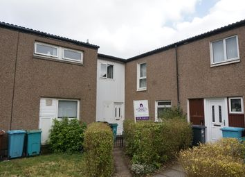 Thumbnail 5 bed terraced house for sale in Craigside Court, Cumbernauld