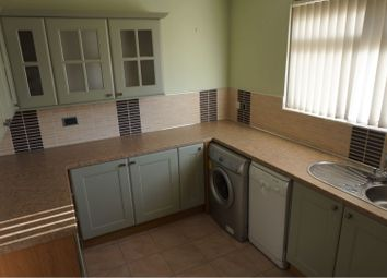 Thumbnail 2 bed flat for sale in Ladeside, Newmilns